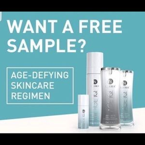 🌱NEORA Skincare Regimen - Sample Pack 🌱